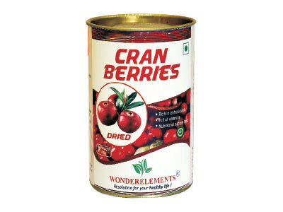 Buy Natural Dried Cranberries online at Orgpick