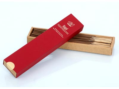 Gugal Incense Sticks (Cow Cart)