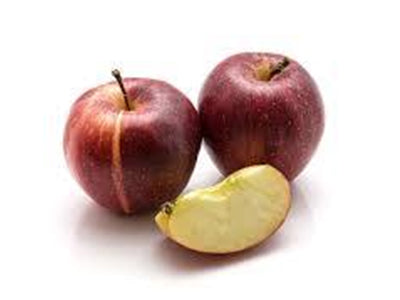 Organic Royal Delicious Apple