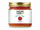 Organic Apple Jam (Nature-Land)