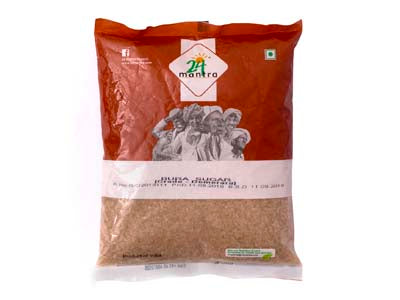 Certified Organic BURA SUGAR(Tagar) at Orgpick.com by 24Mantra
