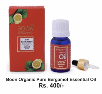 Buy Organic Bergamot Essential Oil -Orgpick.com