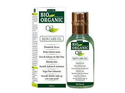 Bio Organic Skin Care Oil (Indus Valley)