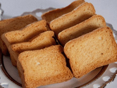 Order Brown Toast Online from Orgpick