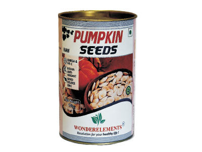 Buy Natural Pumpkin Seeds-Raw online at Orgpick