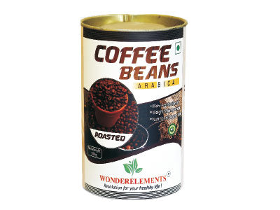 Buy Natural Roasted Coffee Beans online at Orgpick
