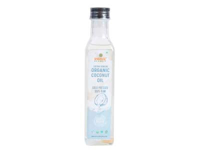 Shop Best Organic Extra Virgin Coconut Cold-pressed Oil Bottle online