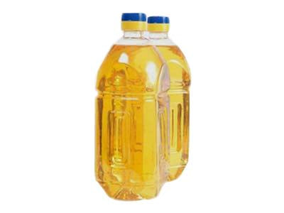COLD PRESSED SUNFLOWER OIL(24Mantra)
