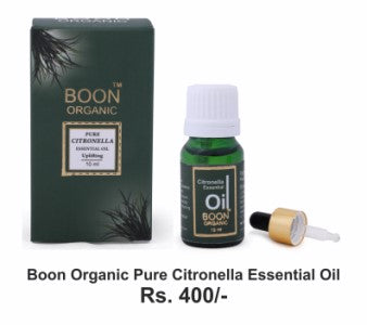 Buy Organic Pure Citronella Essential Oil -Orgpick.com