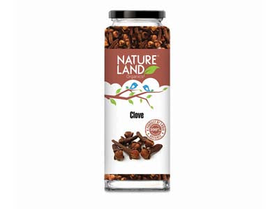 Organic Clove (Nature-Land)