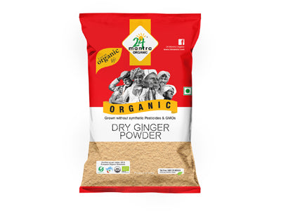 Order Organic Dry Ginger Powder Online from Orgpick