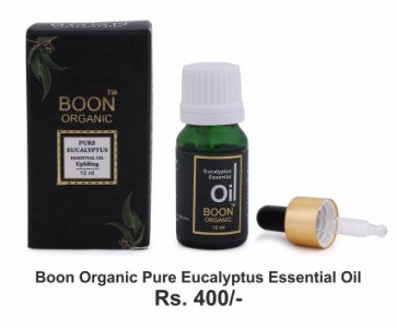 Buy Organic Pure Eucalyptus Essential Oil -Orgpick.com