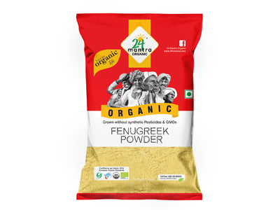 Order Organic Fenugreek Powder Online from Orgpick