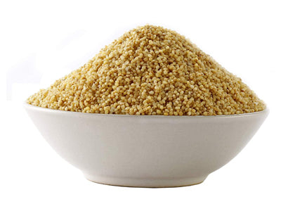 Organic Foxtail Millets