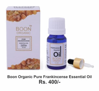 Buy Organic Frankincense Essential Oil -Orgpick.com