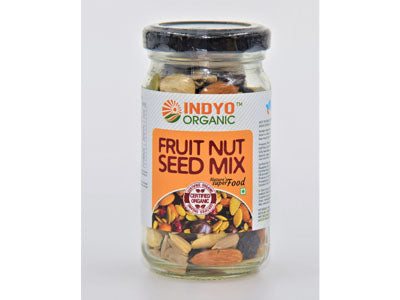 Organic Fruit Nut Seed Mix Online