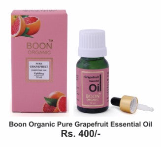 Buy Organic Grapefruit Essential Oil -Orgpick.com