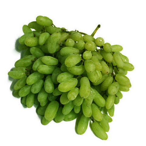 Buy Green Grapes Online At Orgpick
