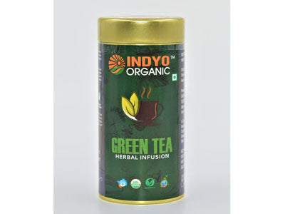 Organic Green Tea Online