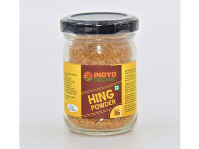 Organic Hing Powder Bottle Online