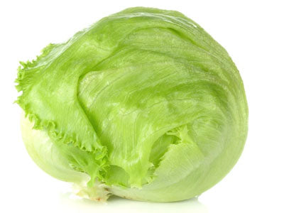Buy Hydroponically Grown Iceberg Lettuce Online At Orgpick
