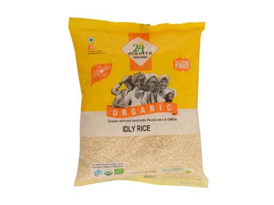 Buy Organic Idly Rice Online At Orgpick