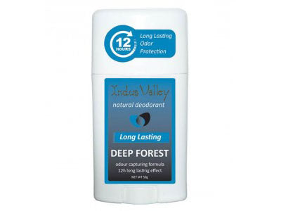 Deep Forest Natural Deodorant (Indus Valley)