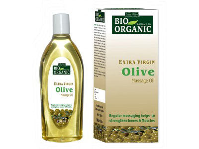Bio Organic Extra Virgin Olive Oil (Indus Valley)
