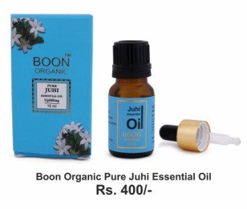 Buy Organic Pure Juhi Essential Oil -Orgpick.com