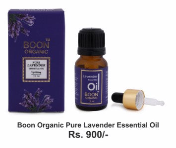 Buy Organic Pure Lavender Essential Oil -Orgpick.com