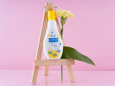 Buy Baby Massage Oil Online At Orgpick