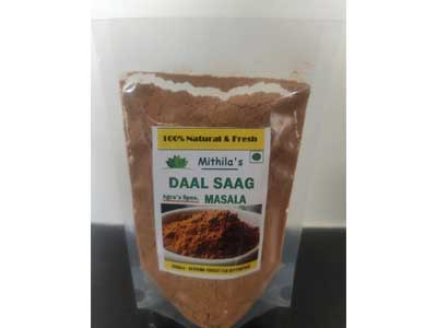 Shop Daal Saag Masala Online At Orgpick
