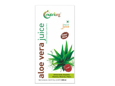 Shop Natural Aloe Vera Juice Online