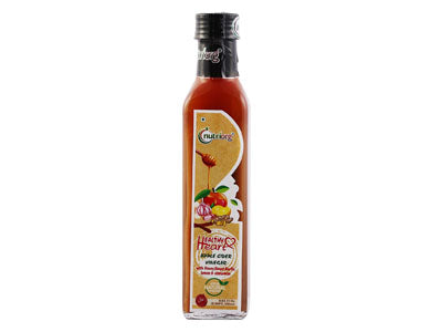 Buy Natural Healthy Heart Apple Cider Vinegar Online at Orgpick
