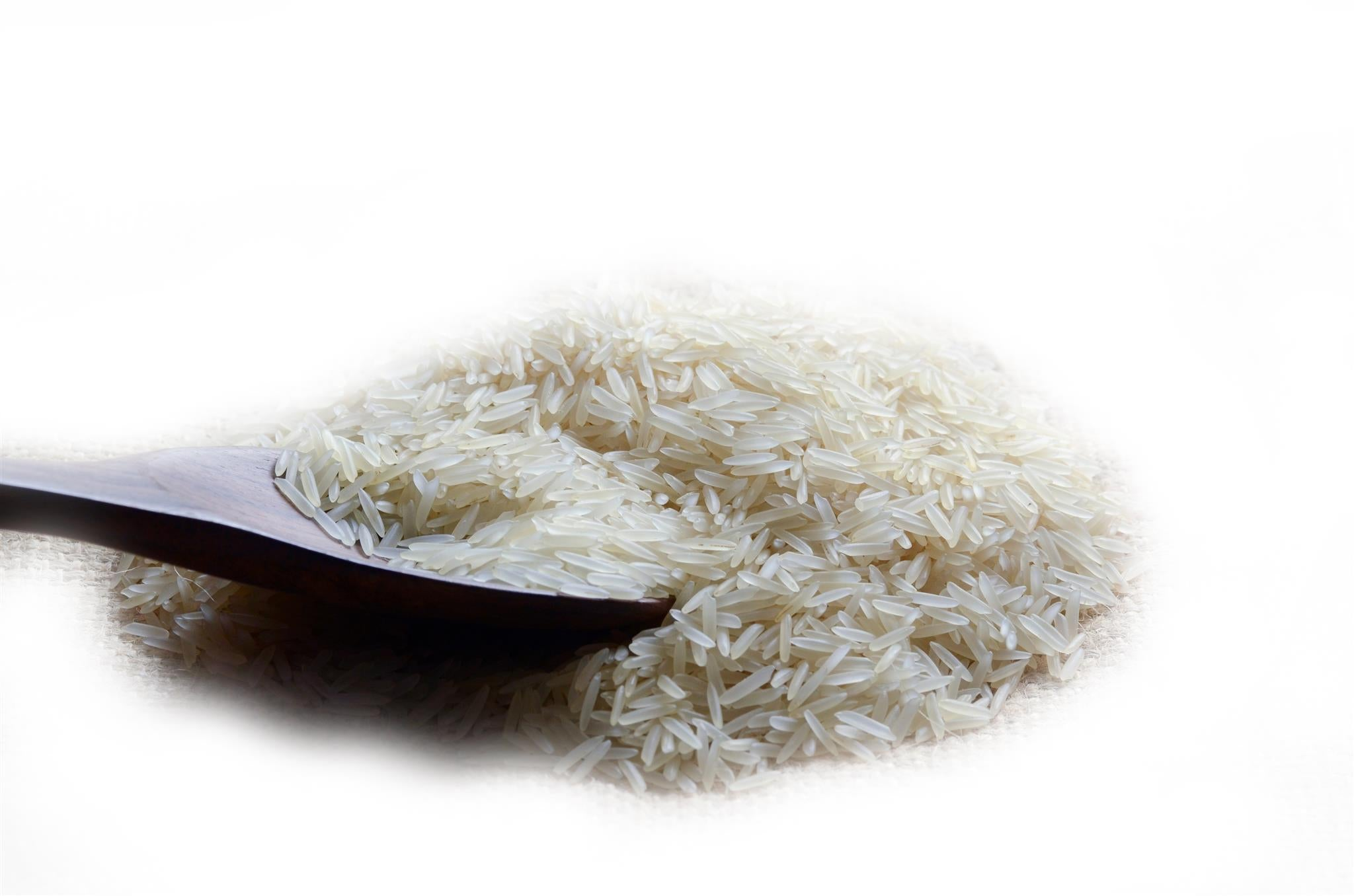 Organic Sella Basmati Rice