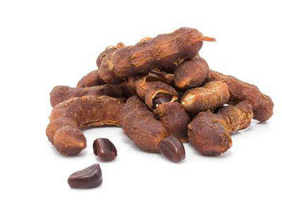 Organic Tamarind Whole