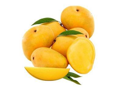 Alphonso - organically grown