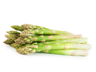 Certified Organic Asparagus Green Online at Orgpick.com