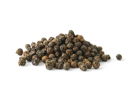 Organic Black Pepper Whole (Kali Meeri)