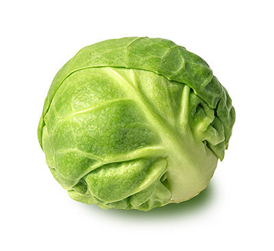 Organic Brussel sprout( Seasonal)