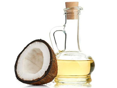 Buy Organic Cold-pressed Coconut Oil -Orgpick.com