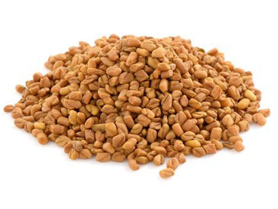 Organic Fenugreek Seeds (Methi Dana)