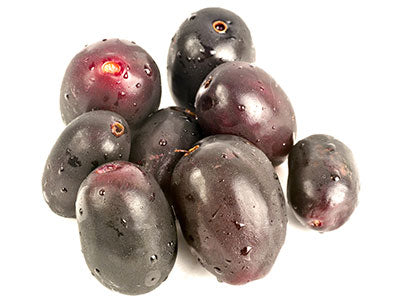 Organic Indian Blackberry Jamun