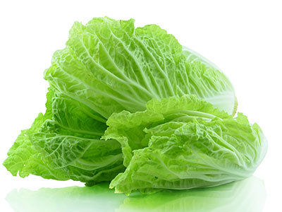 Buy Organic Lettuce Green Online at Orgpick