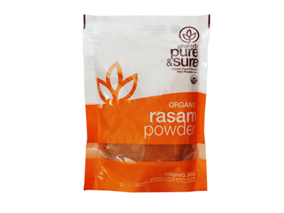 Organic Rasam Powder (Pure&Sure)
