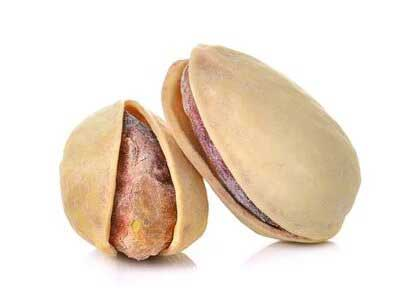 Buy Organic Salted Pistachio At Orgpick