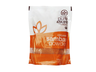 Organic Sambar Powder (Pure&Sure)