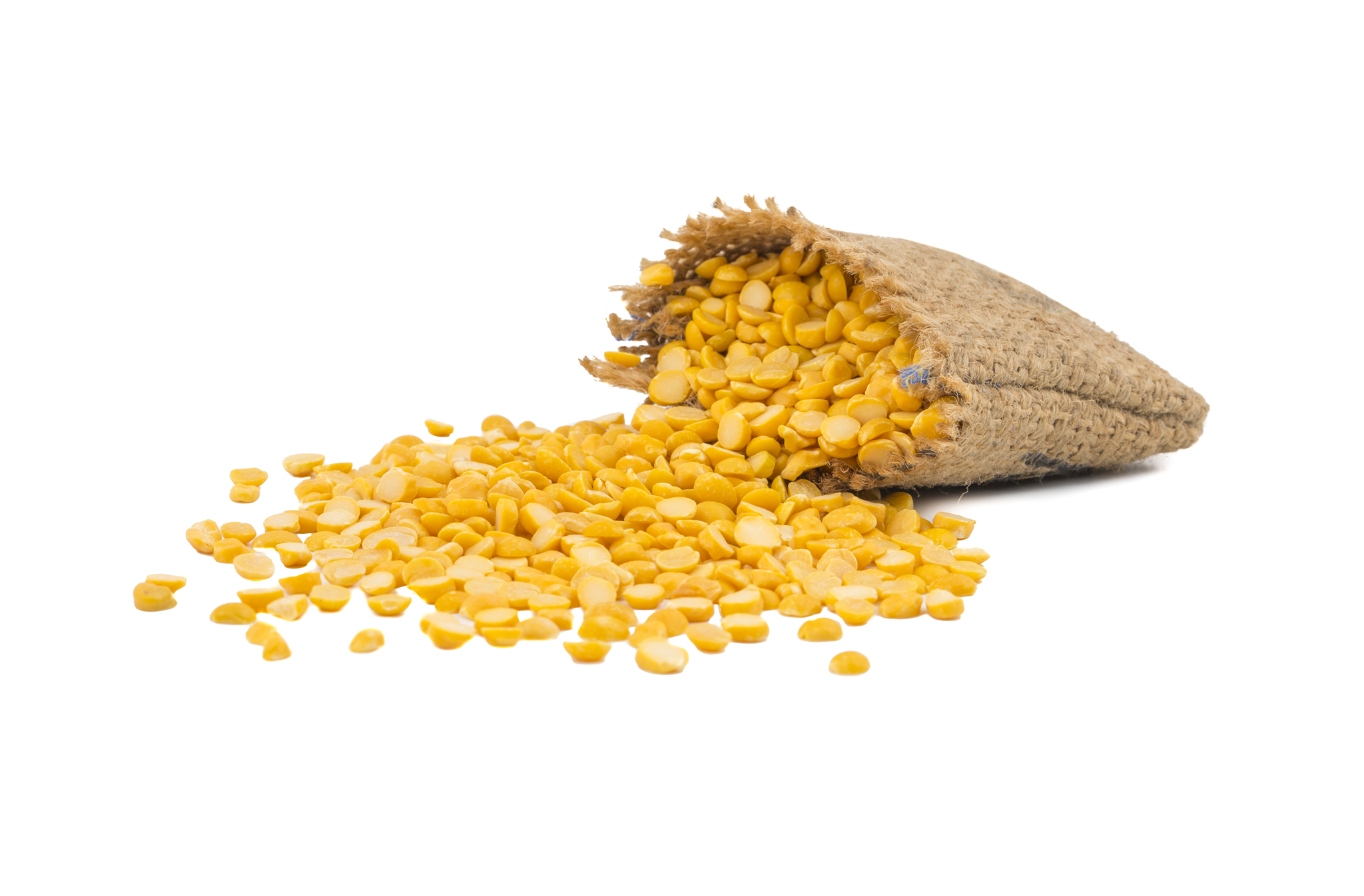 Buy Organic Split Bengal Gram (Chana Dal) At Orgpick