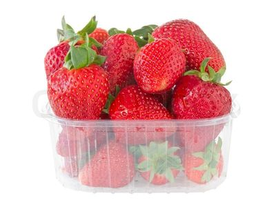 Buy Organic Strawberry Online At Orgpick