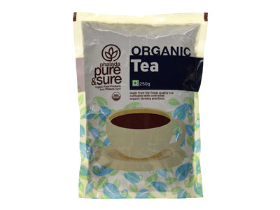 Organic Tea Powder - Orgpick.com